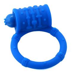 Posh Vibrating Couples Ring